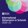 International Dimension in School 2020-23